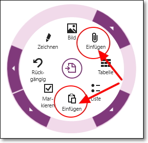 onenote for windows 10 export to pdf