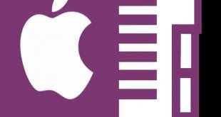 OneNote-Apfel-Logo