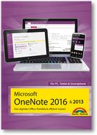 OneNote 2016 / 2013 - Markt & Technik