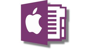 OneNote-Apple_Logo