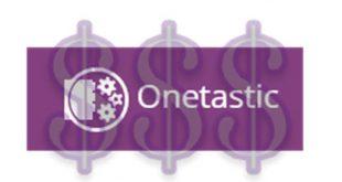 Onetastic Pro_Auf